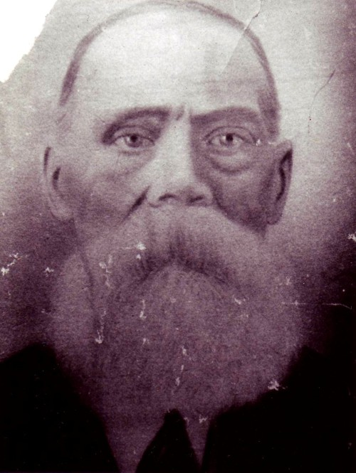 James Henry Henderson
