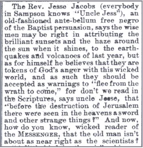 Goldsboro_Messenger_4_3_1884_Jesse_Jacobs