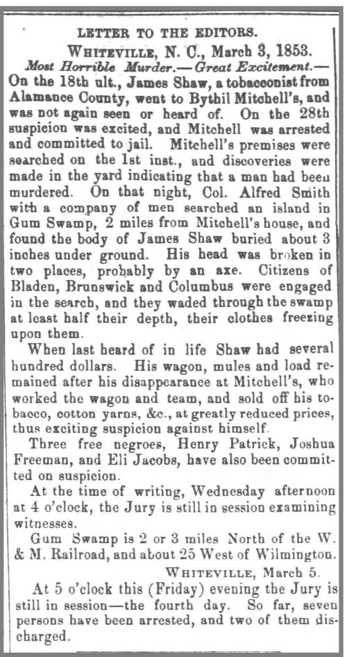 Fville_Weekly_Observer_3_8_1858